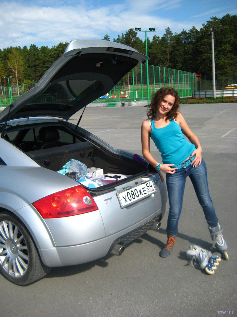 смотреть русских девушек фото #17